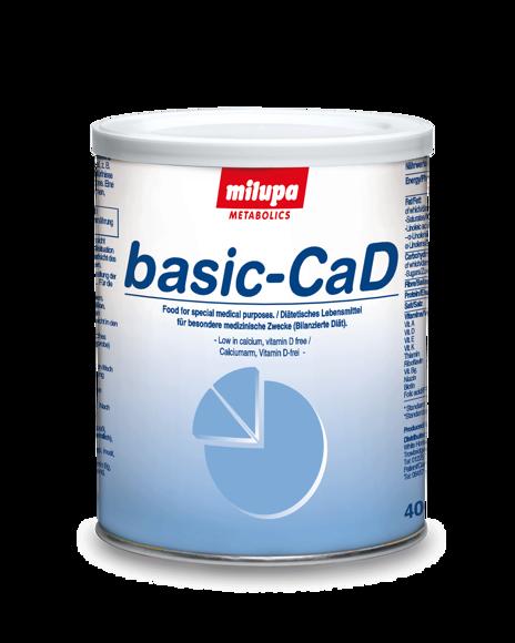 Bild von Basic-CaD 400 g