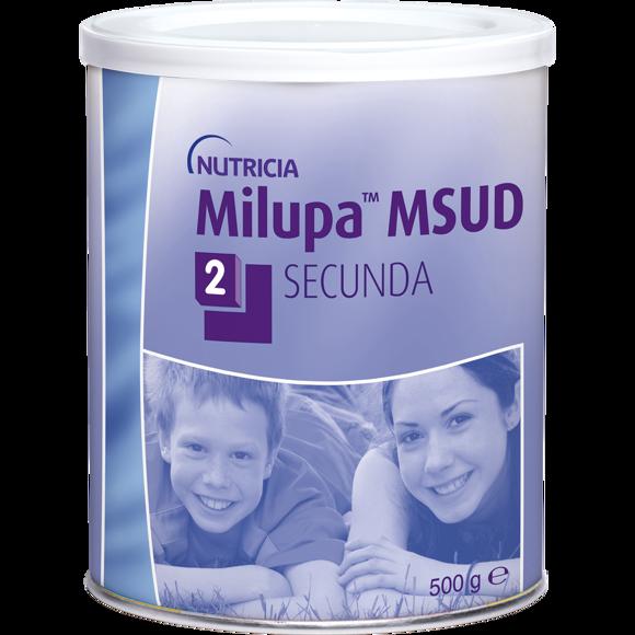 Bild von MSUD 2 Secunda 500 g