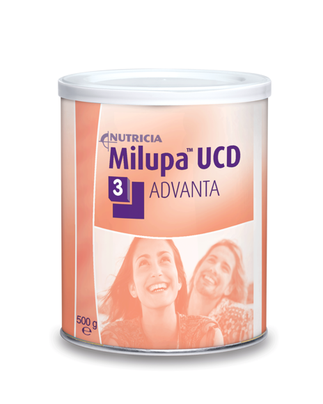 Bild von UCD 3 Advanta 500 g