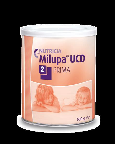 Bild von UCD 2 Prima 500 g