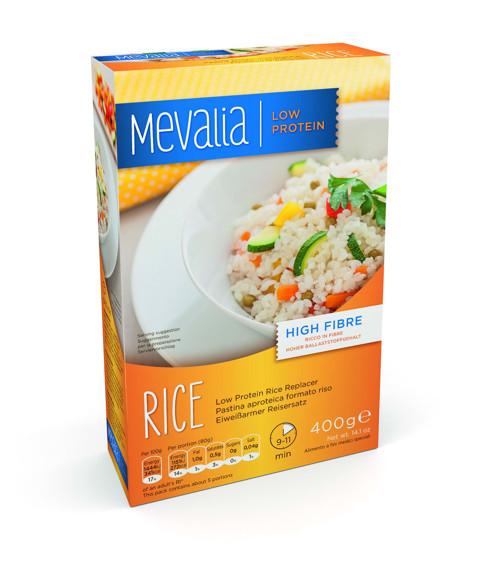 Bild von Rice 400 g