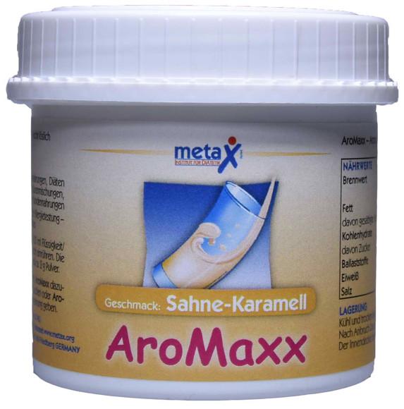 Bild von AroMaxx Sahne-Karamell 100 g