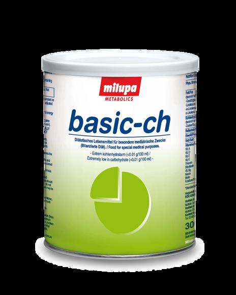 Bild von Basic-ch 300 g