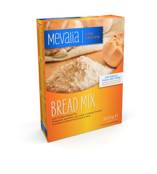 Bild von Bread Mix 500 g