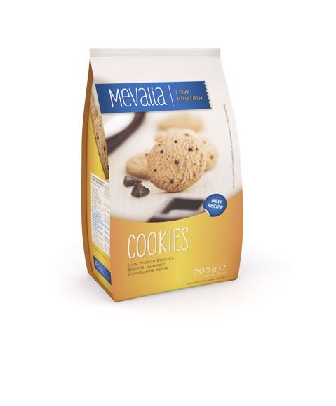 Bild von Cookies 200 g