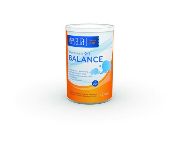 Bild von PKU Balance Complete 0-1 500 g