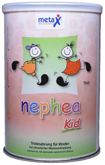 Bild von Nephea Kid 400 g