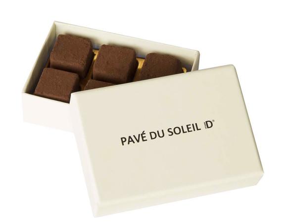 Bild von Pavé du soleil, Wochendosis