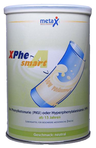 Bild von X-Phe Smart Advance Neutral 500 g