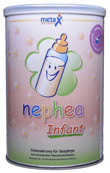 Bild von Nephea AS Infant 400 g