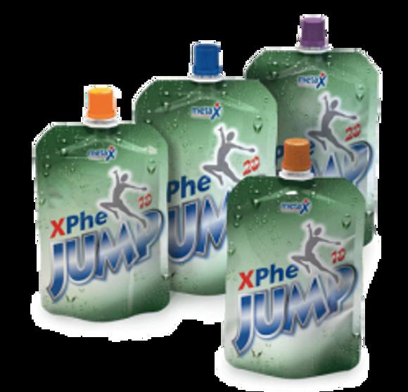 Bild von X-Phe Jump 20 Orange  30x125ml